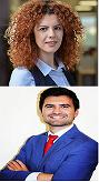 Erinda Xhaferraj of PwC Albania discussed the Transfer Pricing Regulation in Albania and Recent Developments