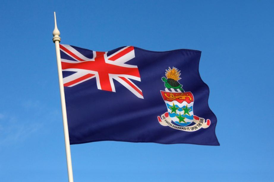 The Government of Cayman Islands publishes tax bill to implement substance requirements