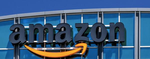 Amazon underlines principles on digital economy taxation