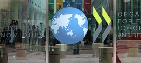 OECD hails transparency on tax rulings