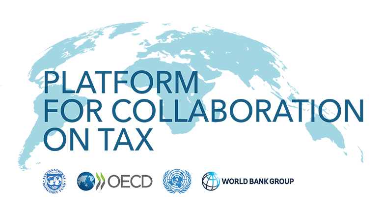 Platform for Collaboration on Tax release toolkit on transfer pricing documentation