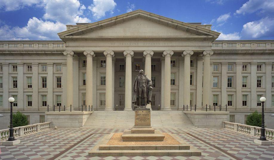 Global minimum corporate tax rate should be 15 percent