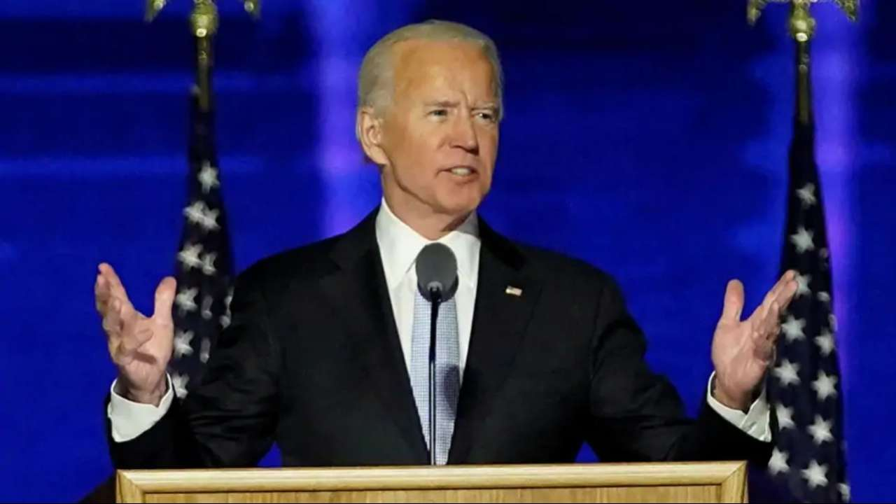 Joe Biden's Budget includes key international tax measures