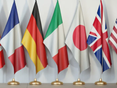 International tax reform take center stage in G7 meeting