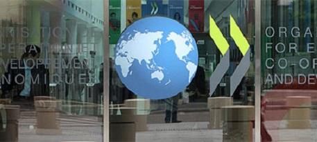 Global minimum tax solution to declining corporate tax rate